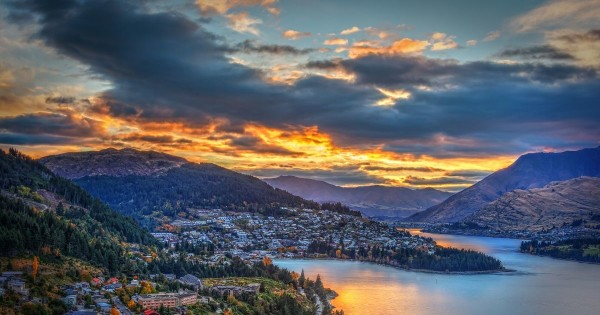 Queenstown wellness World Travellers