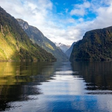 3 Night Queenstown & Doubtful Sound