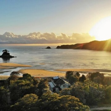 5 Day Abel Tasman Walking & Kayaking Adventure