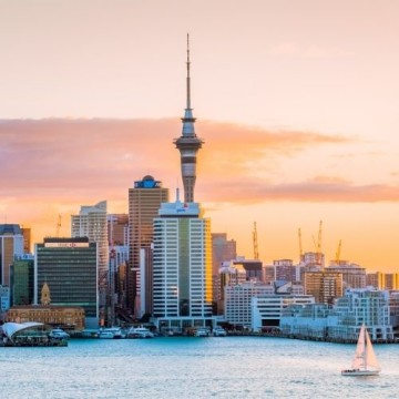 Auckland School Holiday Package