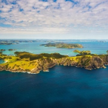 Bay of Islands School Holiday Package