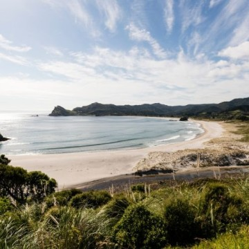 Great Barrier Island Escape
