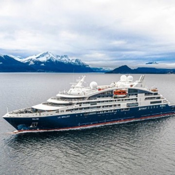 New Zealand Luxury Expedition Cruise