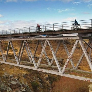 Otago Rail Trail Cycling Adventure