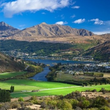Queenstown Christmas Tour