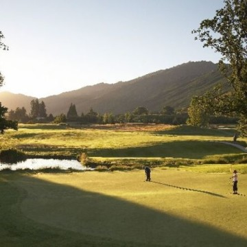 Queenstown Golf Experience
