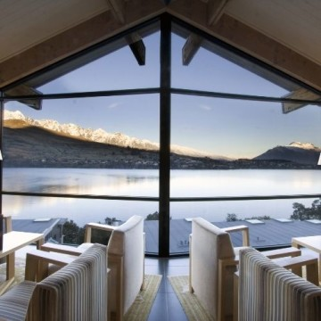Queenstown Luxury Short Break