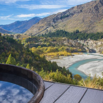 Queenstown Weekend Escape