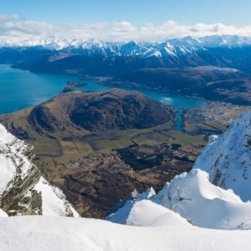 Queenstown School Holiday Package