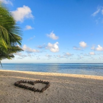 Rarotonga for Couples Package