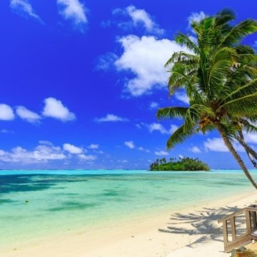 Rarotonga for Families Package