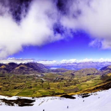 South Island Ski Package