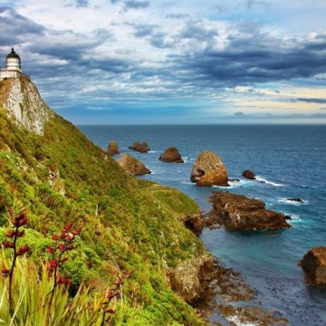 Southern Odyssey: Stewart Island & the Catlins