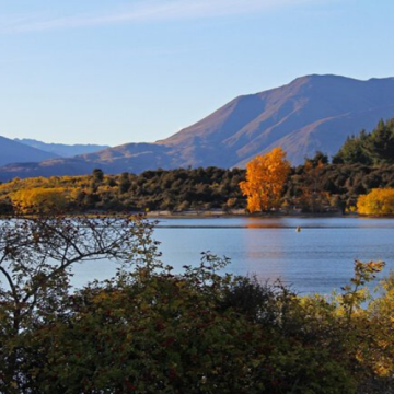 Wanaka Weekend Escape