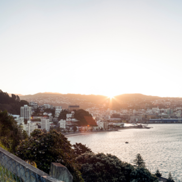 Wellington Romantic Escape