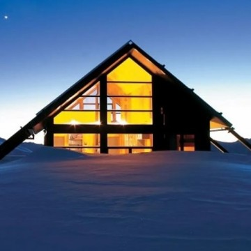 Whare Kea Chalet: 3 Night Ultimate Experience