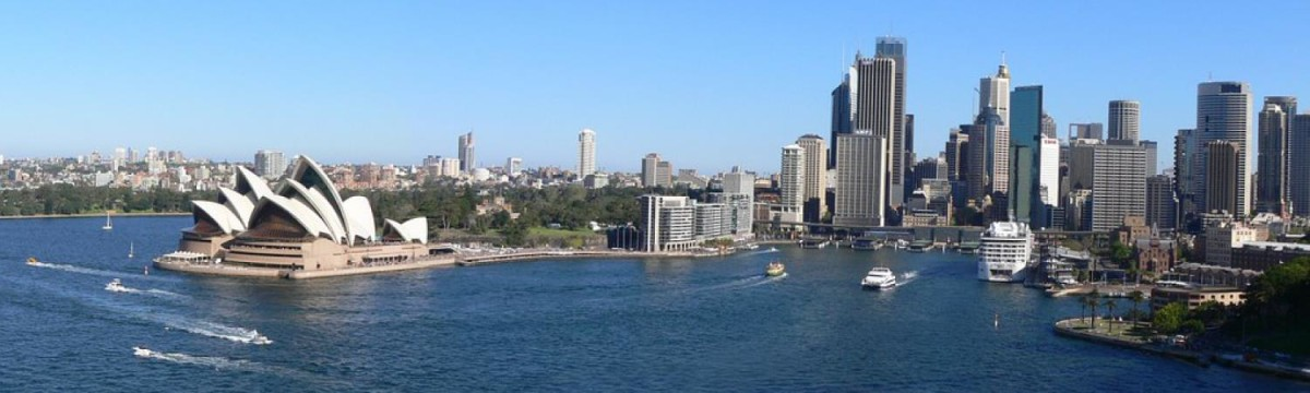 Sydney, Melbourne & Brisbane City Stays