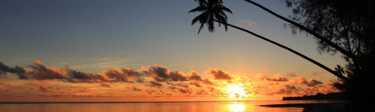 Cook Islands Holiday Escape