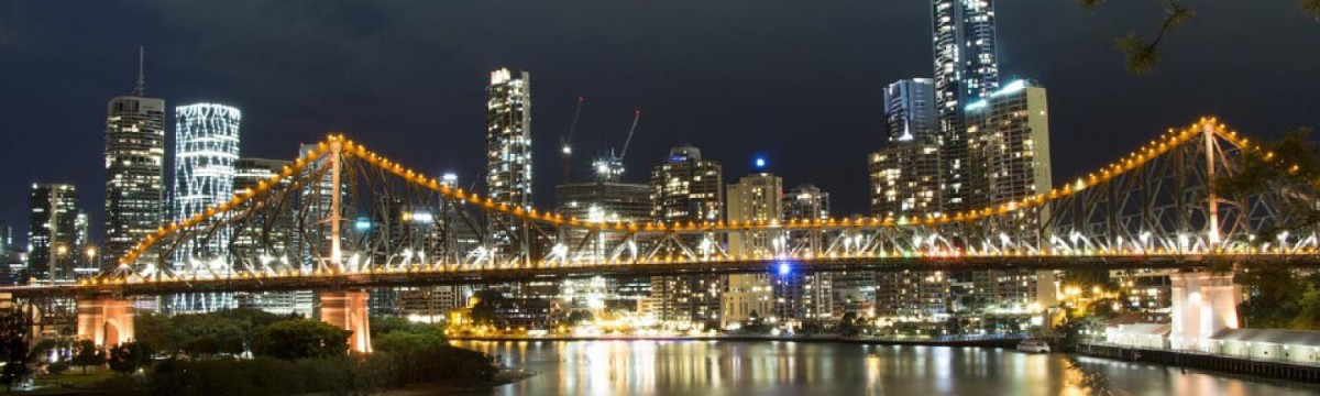 Discover Brisbane with Qantas