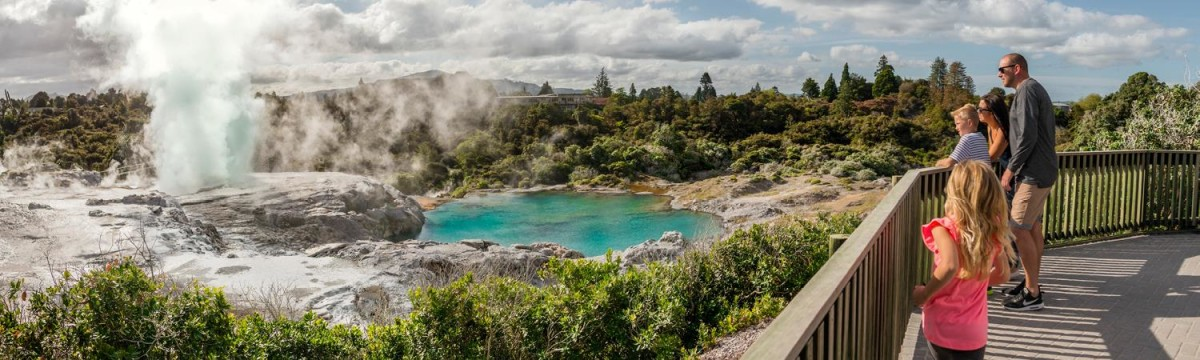 Great Outdoors Rotorua