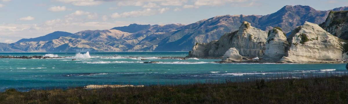 Luxury Lodge - Kaikoura