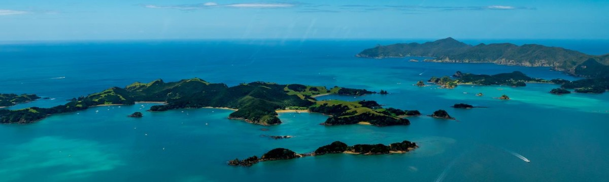 Great Outdoors - Bay of Islands