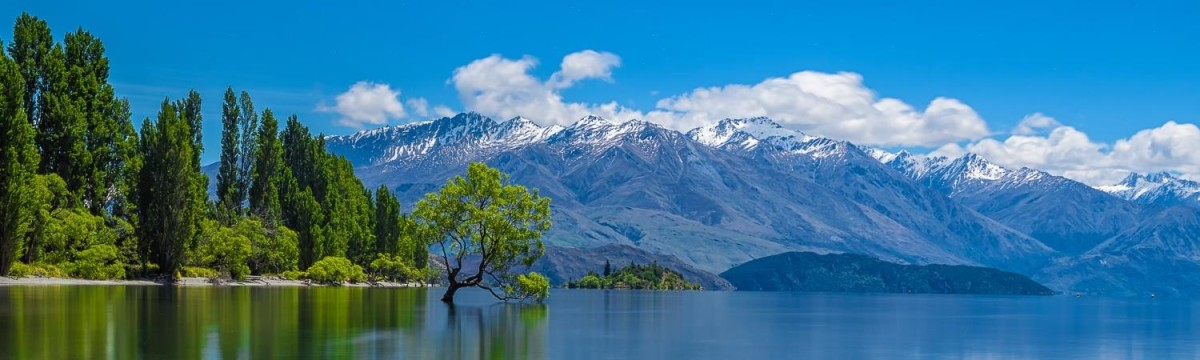 Great Outdoors Wanaka