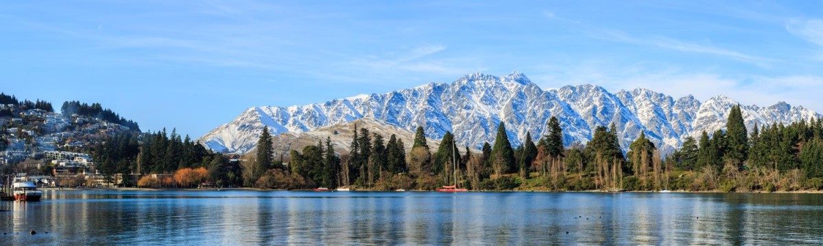 Queenstown School Holidays Ski Getaway