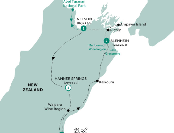 scenicroadsofthesouthisland localescapes2021